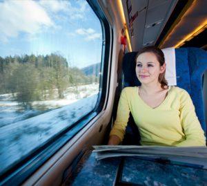 train-voyage