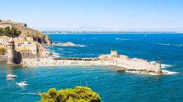 argeles-mer